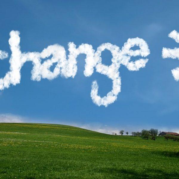 3 step verso il Cambiamento